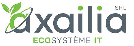 Logo Axailia